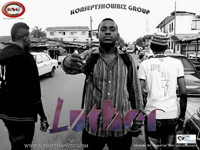 DOWNLOAD OLOSHY by LUTHER